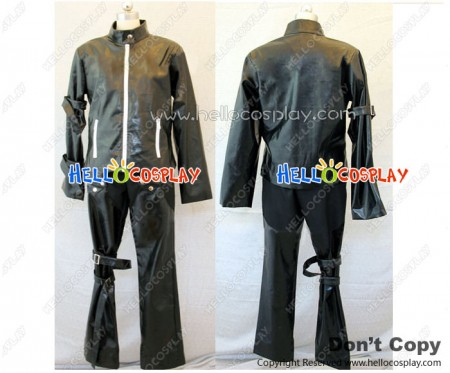 The King Of Fighters KOF 99 Cosplay K' K Dash Costume