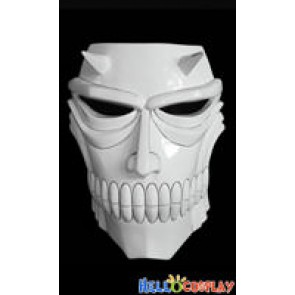 Bleach Love Aikawa Hollow Mask