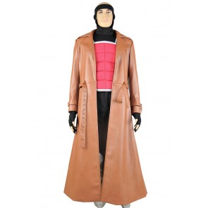 X Men Apocalypse Gambit Cosplay Costume