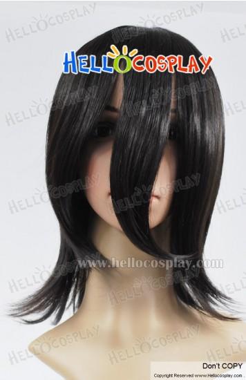 Bleach Cosplay Kuchiki Rukia Wig