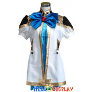 Galaxy Angel Mint Blancmanche Cosplay Costume