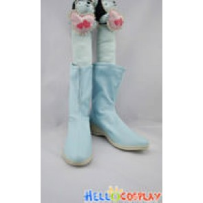Bara No Maria Cosplay Safinia Boots