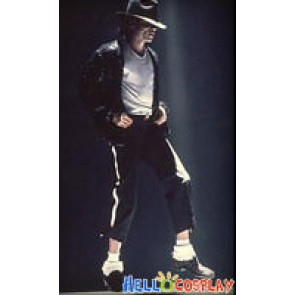 Michael Jackson Billie Jean Black Pants