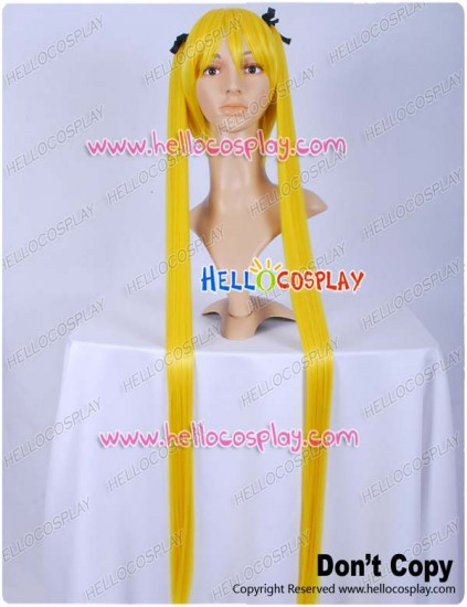 Kill Me Baby Cosplay Sonya Wig