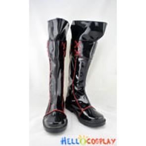 Tsubasa: Reservoir Chronicle Cosplay Kurogane Boots
