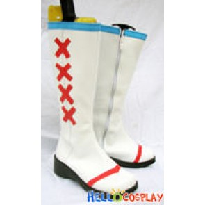 Vocaloid 2 Cosplay Project Diva Ver Hatsune Miku Boots
