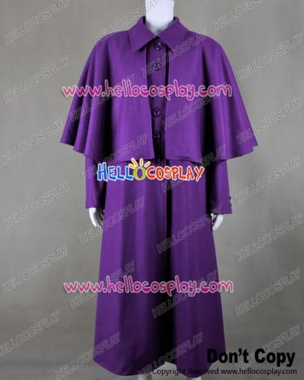 Batman The Dark Knight Cosplay The Joker Costume Coat