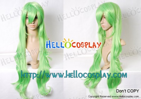 Panty & Stocking with Garterbelt Scanty Cosplay Wig