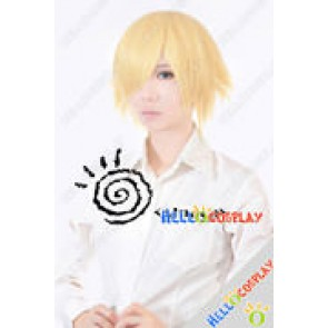Vocaloid Cosplay Oliver Wig