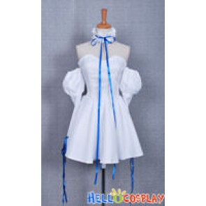 Chobits Cosplay Chii Cosplay Dress