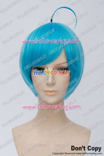 Ensemble Stars Kanata Shinkai Cosplay Wig