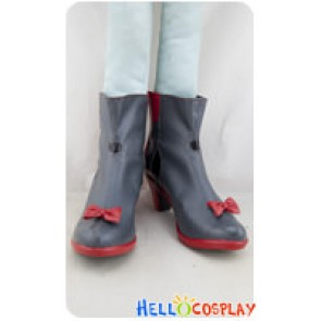 Kantai Collection Combined Fleet Collection KanColle Cosplay Shoes