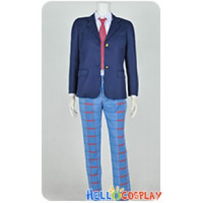 Love Live 2 Cosplay Kotori Minami Costume Male Uniform Version