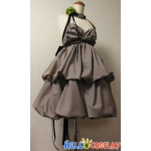Vocaloid 2 The Seven Deadly Sins Hatsune Miku Dress