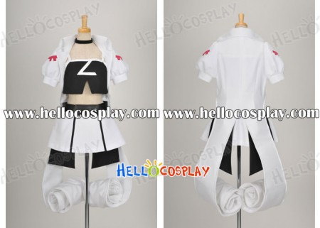 Dream Eater Merry Cosplay Merry Nightmare Costume