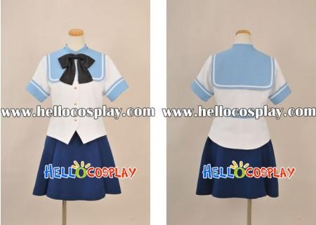 Kin'iro No Corda Music Department Girl Summer Uniform