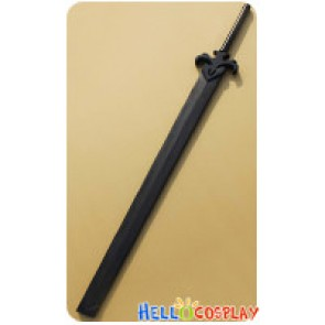 Sword Art Online Cosplay Kazuto Kirigaya Weapon Night Sword
