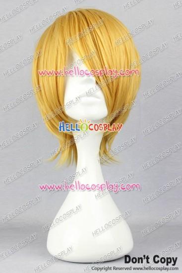 Black Butler Alois Trancy Cosplay Wig