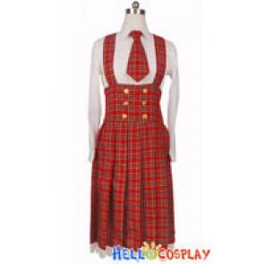 Hetalia: Axis Powers Cosplay Gakuen School Uniform