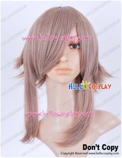 Vocaloid Gumi Deadline Circus Cosplay Wig