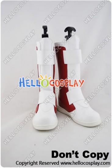 Digimon Cosplay Shoes Kido Joe Boots