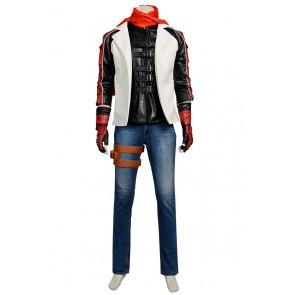 Tekken 6 Leo Eleonore Kliesen Cosplay Costume