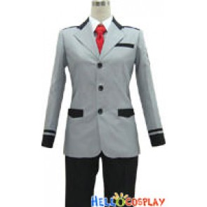 Tokimeki Memorial Girls Side 2nd Kiss Hanegasaki High Boy Uniform