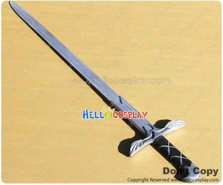 Assassin Creed 2 Cosplay Sword Weapon Prop