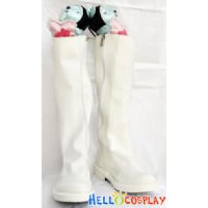 Shining Tears X Wind Cosplay Ryuna Boots