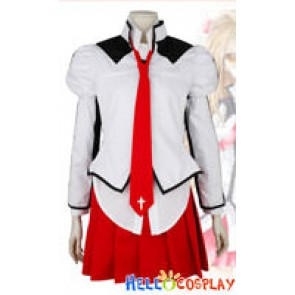 The Gentlemen's Alliance Cross Imperial Academy Girl Uniform