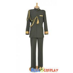 Otome Yokai Zakuro Cosplay Kei Agemaki Uniform