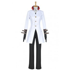 RWBY Cosplay Roman Torchwick Uniform Costume