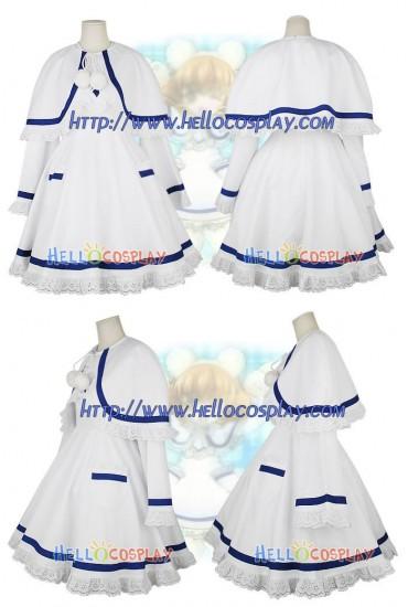 Rozen Maiden Cosplay Hinaichigo Costume
