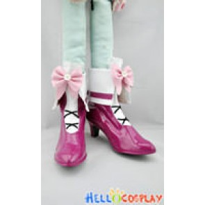 Pretty Cure Cosplay Cure Melody Shoes
