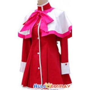 Kanon Cosplay Nayuki Minase Cosplay Costume