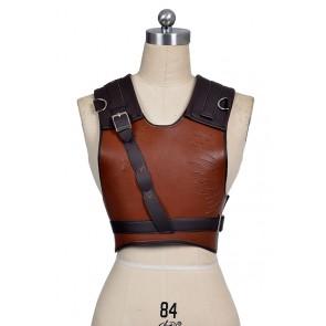 The Maze Runner Thomas Cosplay Costume Vest