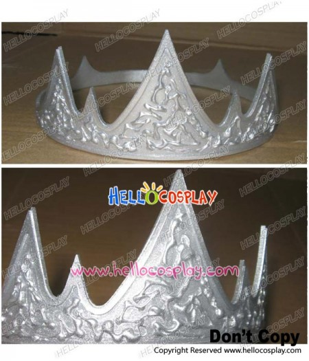 Katekyo Hitman Reborn Cosplay Belphegor Crown