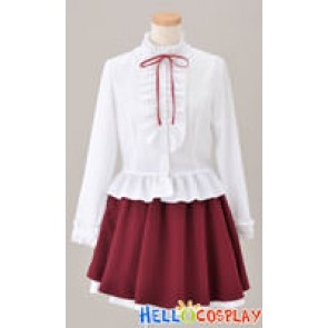 K-On Yui Hirasawa Cosplay Dress