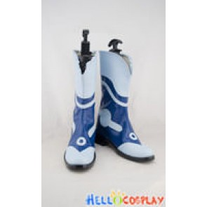 Dramatical Murder Cosplay Shoes Ren Boots