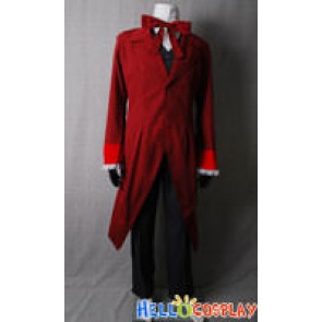 Ouran High School Hostclub Chapter 13 Tamaki Suoh Costume