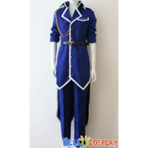 Meine Liebe Cosplay Eduard Costume
