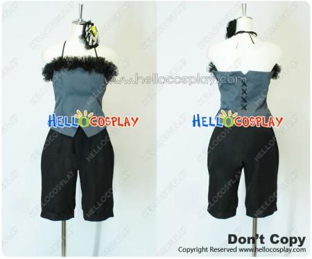 K-On Don't Say Lazy Cosplay Ritsu Tainaka Costume