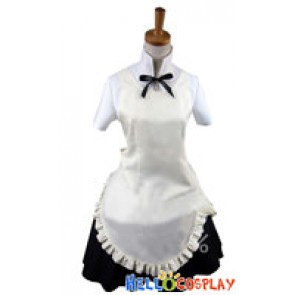 WORKING Cosplay Maid Uniform