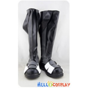 Kagerou Project Cosplay Konoha Black Boots New Ver