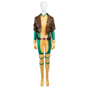 X-Men Apocalypse Rogue Cosplay Costume