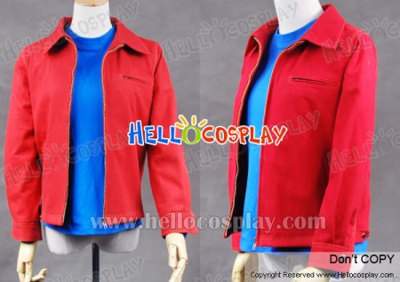 Superman Clark Kent Jacket Cosplay Costume