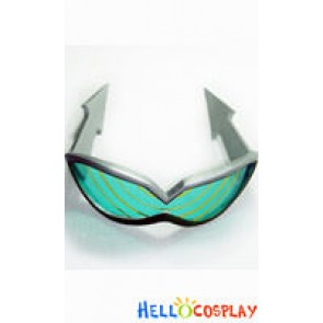 Mega Man Cosplay Rockman Glasses