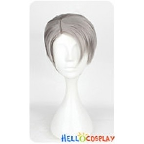 Yuri on Ice Victor Nikiforov Cosplay Wig