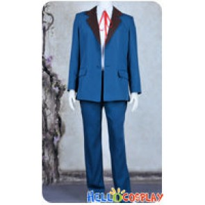 Hayate The Combat Butler Cosplay Hayate Ayasaki Costume Uniform