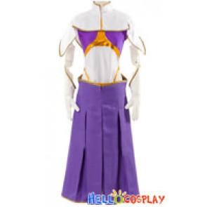 Mobile Suit Gundam SEED Destiny Cosplay Meer Campbell Mīa Kyanberu Costume